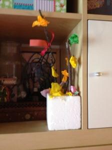 Bloempjes made by Ruth @Girafant